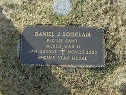 Daniel J. Boisclair
