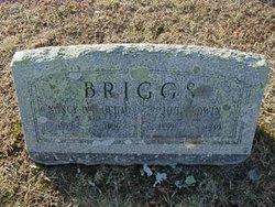 Nancy Dyer <i>Slocum</i> Briggs