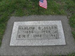 Harlow David Allen
