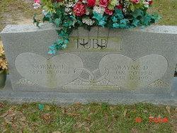 Wayne D. Tubb
