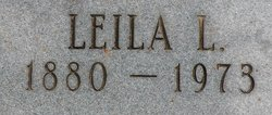 Leila Hunter <i>LaBatt</i> Collett