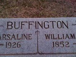 William Ellis Buffington