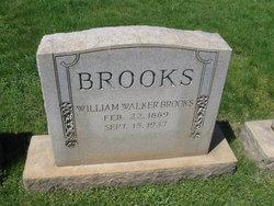 William Walker Brooks