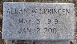 Allen W. Springen