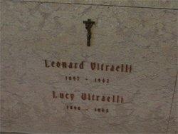 Leonard Vitraelli