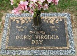 Doris Virginia Dry