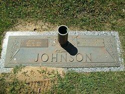 Jesse C. Johnson