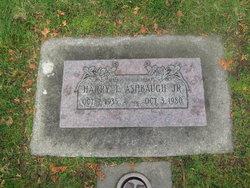 Harry L Ashbaugh, Jr
