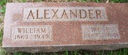 William Riley Alexander