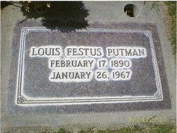 Louis Festus Putman