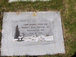 Delbert Ray Darrow, Sr