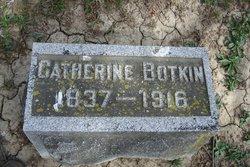 Catherine <i>Abbott</i> Botkin