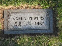 Karen Verne