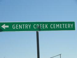 Gentry Creek Cemetery