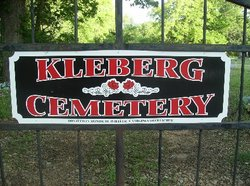 Kleberg Cemetery