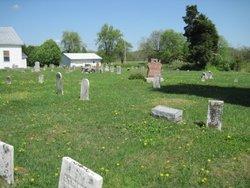 Bentonville Union Church Cemetery
