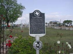 Ranger Cemetery