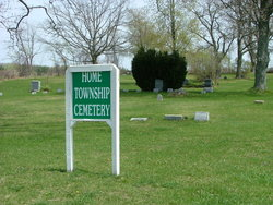 Home Township Cemetery