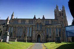 St David's Churchyard