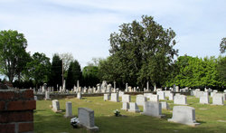 Bethel ARP Church Cemetery