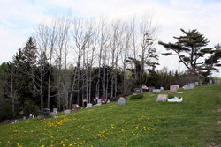 West Kennebec Cemetery