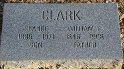 Claude Claymon Clark