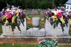 Allen Jackson Welch