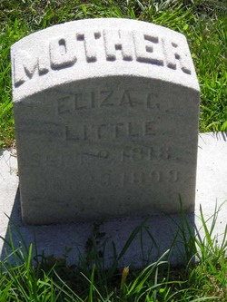 Elizabeth Greenwood Eliza <i>French</i> Little