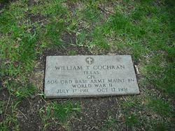 William T. Cochran