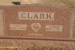 James Riley 'Bud' Clark