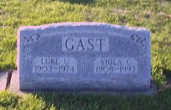 Viola C <i>Kettler</i> Gast