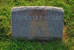Cornelia Jane <i>Ingles</i> Agans
