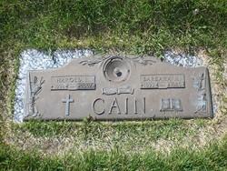 Barbara M Cain