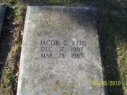 Jacob Christopher J.C. Reid