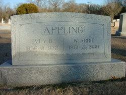 Emily B. Appling