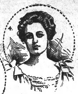Edith Dean <i>Stetson</i> Coleman