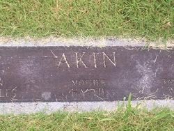 Charles Akin