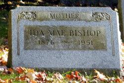 Ida Mae <i>Black</i> Bishop