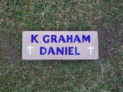 K Graham Daniel