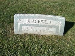 Frederick Drake Fred Blackwell