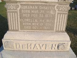 Abraham DeHaven