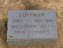 Ann Elizabeth <i>Robertson</i> Coffman