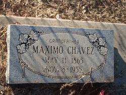Maximo Chavez