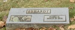 Stanley W. Ebhardt