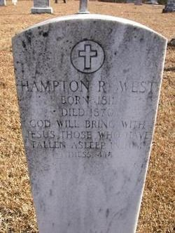 Hampton Rhodes West