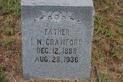 Ishmael Worth Crawford