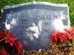 Charles Peter Guokas, Jr