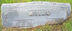 Walter Laffatte Bates