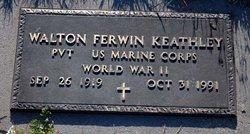 Walton Ferwin Keathley