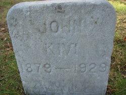 John Kivi